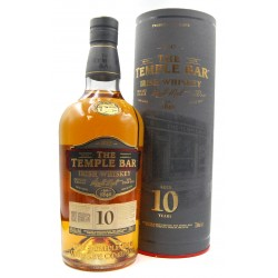 Whiskey The Temple Bar 10 ans