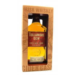 Whiskey Tullamore DEW Cider Cask Finished
