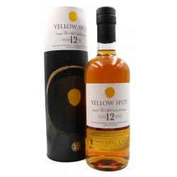 Whiskey Yellow Spot 12 ans