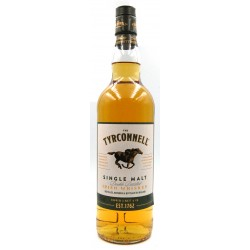 Whiskey Tyrconnel single malt Irish Whiskey
