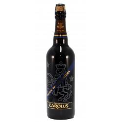 Bière Gouden Carolus Cuvée Van de Keizer bleu  - 75 cl