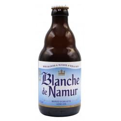 Bière Blanche de Namür