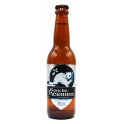 Bière Blanche Hermine
