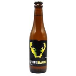 Bière Lupulus Blanche