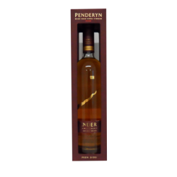 Whisky Penderyn sherrywood
