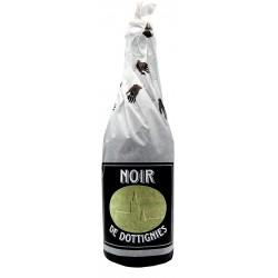 Bière Noir de Dottignies - 75 cl