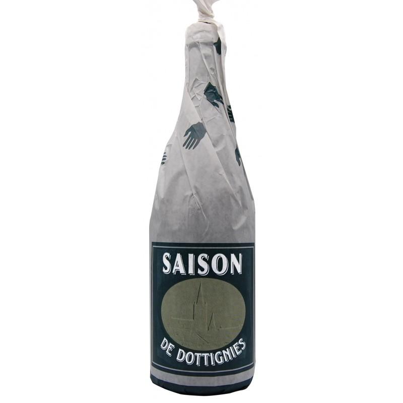 Bière Saison de Dottignies - 75 cl