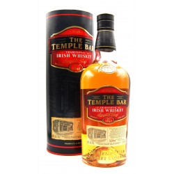 Whiskey The Temple Bar Signature Blend