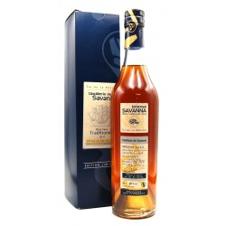 Rhum Savanna Intense single cask traditionnel n°982 xeres