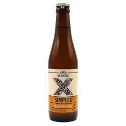 Bière De Ranke Simplex