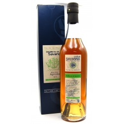 Rhum Savanna Single cask agricole n° 489