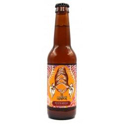 bière superbia - la débauche