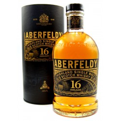 Aberfeldy 16 ans - Single...