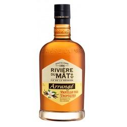 Rhum arrangé Rivière du Mât...