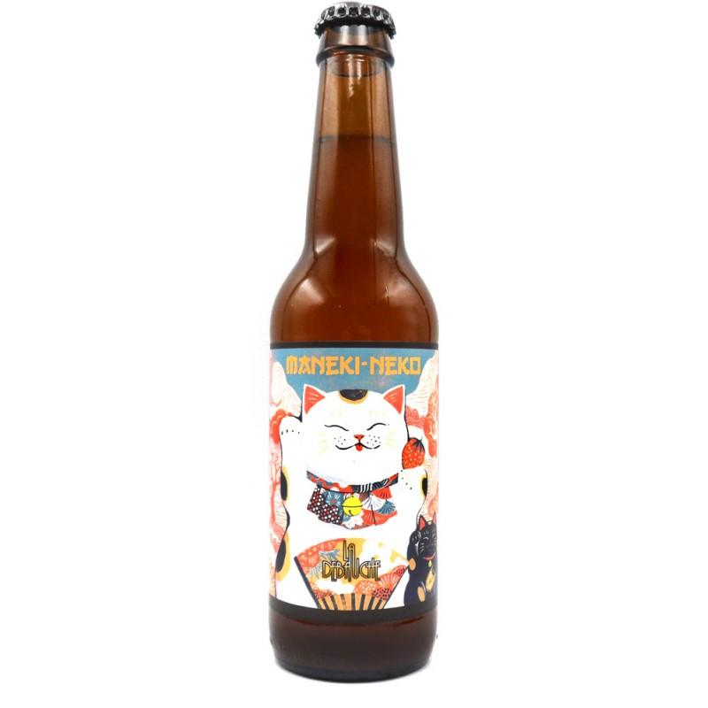 Bière Maneki-neko