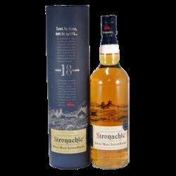 Whisky Stronachie 18 ans