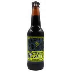 Bière Black Grenade