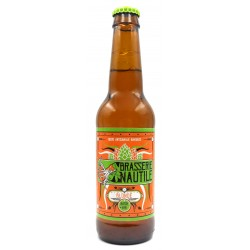 Bière Nautile Blonde Batch 010