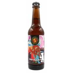 Bière Schoppe Bräu XPA IPA