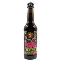 Bière Schoppe Bräu Flower Power