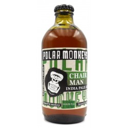 Bière Polar Monkeys