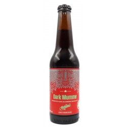 Bière Dark Mumme