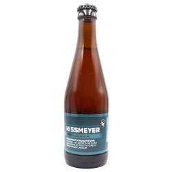 Bière Kissmeyer Stockholm Syndrome