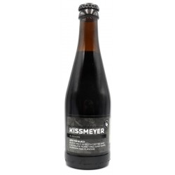 Bière Kissmeyer Into the Black