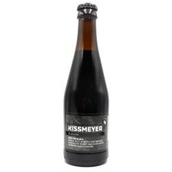 Bière Kissmeyer Into the Black
