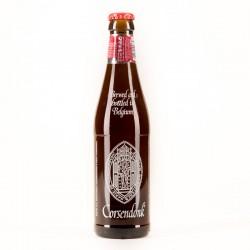 Bière Corsendonk Rousse