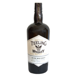 Whiskey Teeling
