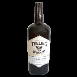 Whiskey Teeling