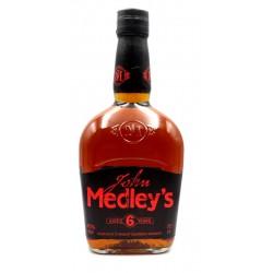 John's Medley kentucky Bourbon