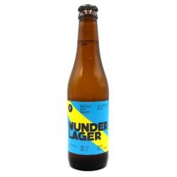 Bière Wunder Lager