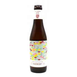 Bière Legends Harmony - Brasserie des Légendes