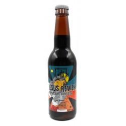 Bière - Jésus revient - Sainte Cru - 33cl