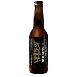Bière Hellfest IPA