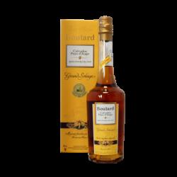 Calvados Boulard Grand solage - Pays d'auge