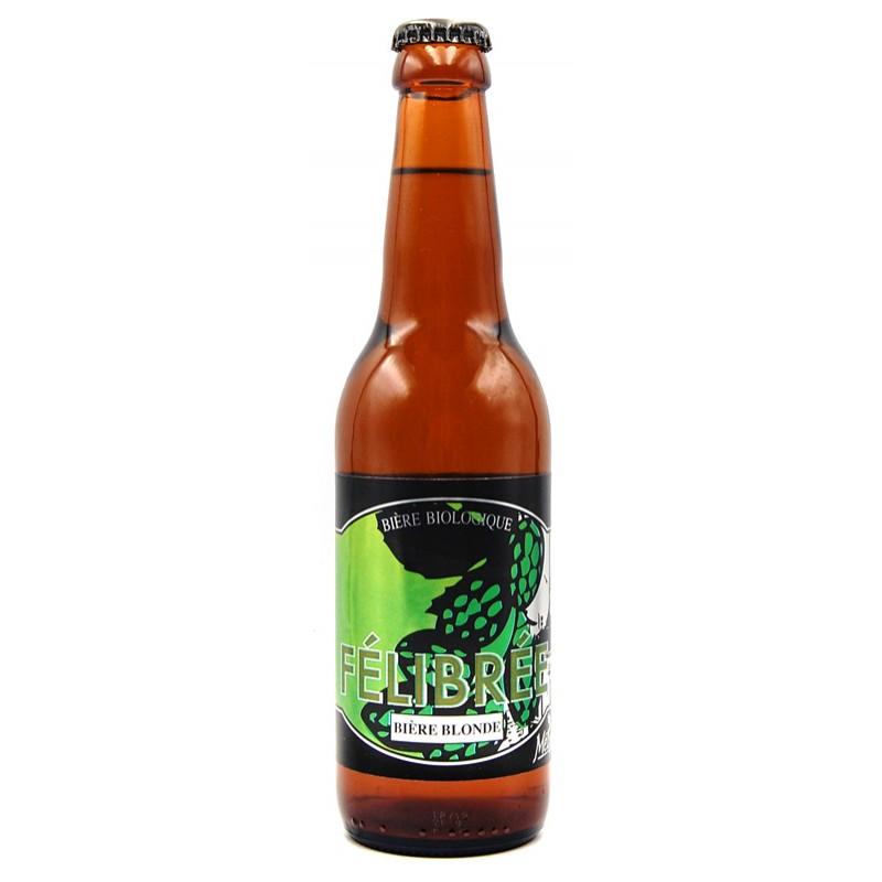 Bière Félibrée Mélusine