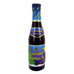 Bière spéciale belge - Corsendonk Christmas - Brasserie Corsendonk