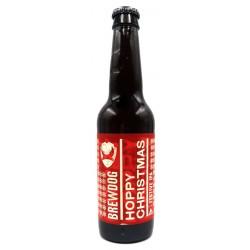 Bière - hoppy christmas - 33cl