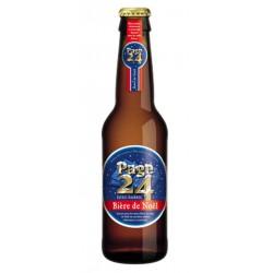 Bière - page 24 de noel - 33cl