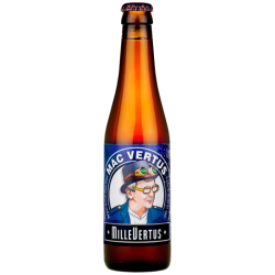 Bière La mac vertus - Millevertus - 33cl