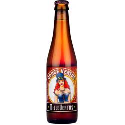 Bière La douce vertus - Millevertus - 33cl