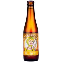 Bière Blanchette - Millevertus - 33cl