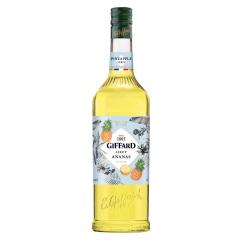 Sirop d'ananas Giffard - 1L