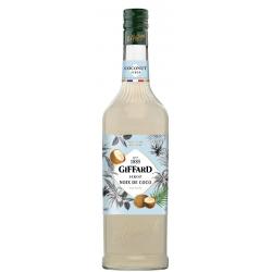Sirop de noix de coco Giffard - 1L