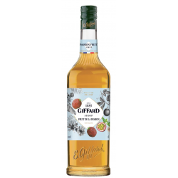 Sirop de  fruits de la passion Giffard - 1L