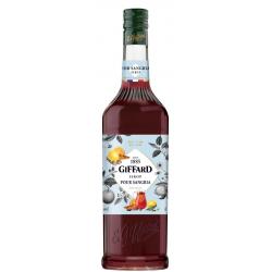 Sirop pour sangria Giffard - 1L