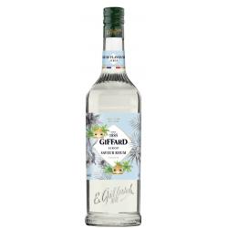 Sirop saveur Rhum Giffard - 1L